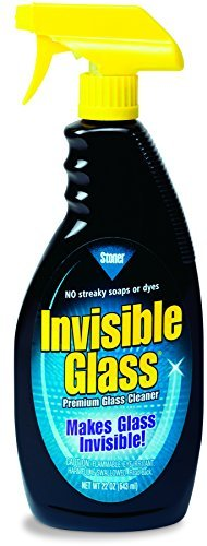 Stoner Invisible Glass Premium Glass Cleaner 22-oz.