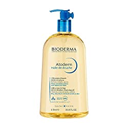 Bioderma Atoderm Shower oil for dry skin