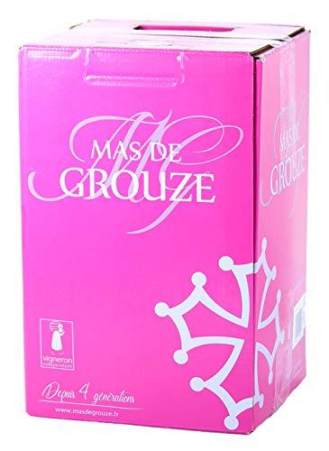 Cubi de Vin Rosé 5 L - IGP Côtes du Tarn - Vigneron...