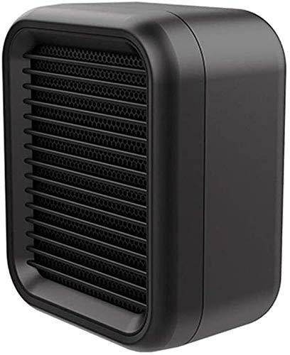 Kibath Calefactor eléctrico Calentador Peque?o Calentador portátil Calentador de Escritorio para el hogar Mini Aire Acondicionado Calentador eléctrico