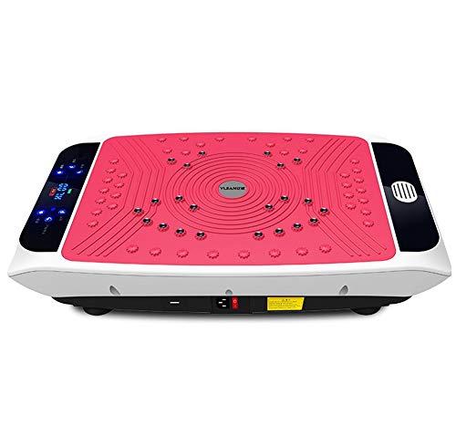 Best Bargain Rocket Vibration Machine,Full Body Toning Massage Weight Loss Fitness Machine