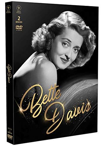 Bette Davis [Digipak com 2 DVD's]