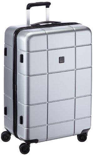 Titan  silver, 0 Liter