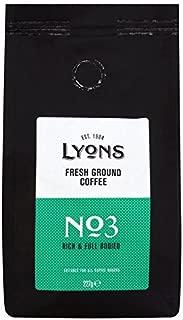 lyons ground coffee
