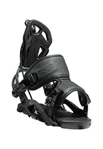 Flow Fuse GT Snowboard Bindung 2020/21 M