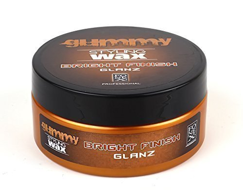 Fonex Gummy Stylingwax Bright Finish Glanz 150 ml