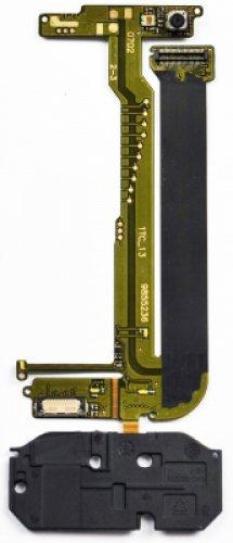 Flat per Nokia N95 Completo di Ui Board Modulo Funzioni+Fotocamera