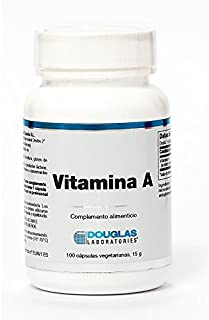 Douglas Laboratories Vitamina - 100 gr