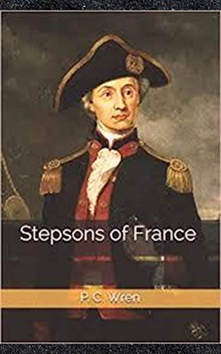 Stepsons of France (English Edition)
