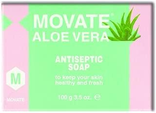 Movate Lightening Soap M - Aloe Vera 3.5 oz.