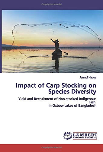 Impact of Carp Stocking on Species Diversity: Yield and Recruitment of Non-stocked...