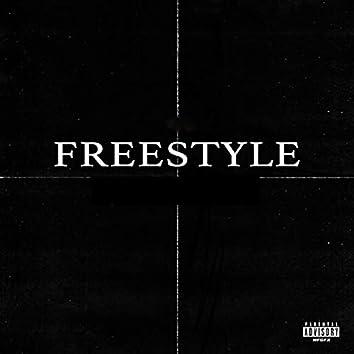 Freestyle (feat. AK, Trapfit & Splash)