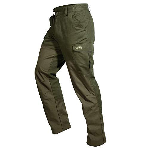 Hart Hunting - pantalón Hart Lebrel-t - tª 44