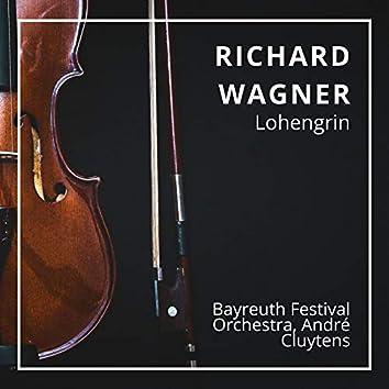 Richard Wagner : Lohengrin (Bayreuth 1958)