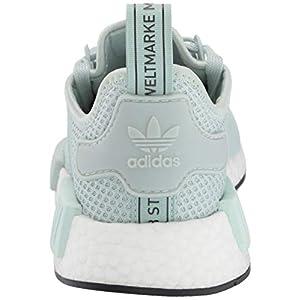 adidas Originals Women's NMD_R1 Running Shoe Vapour Green/ice Mint, 7 M US