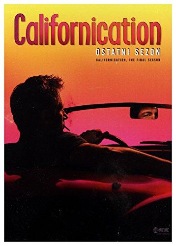 Californication (BOX) [3DVD] [Region 2] (IMPORT) (Keine deutsche Version)