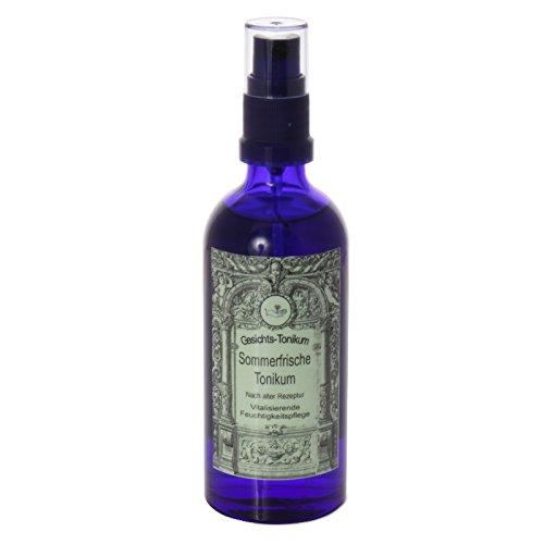 Apomanum - Sommerfrische Tonikum, Vitalisierende Feuchtigkeitspflege, 100 ml