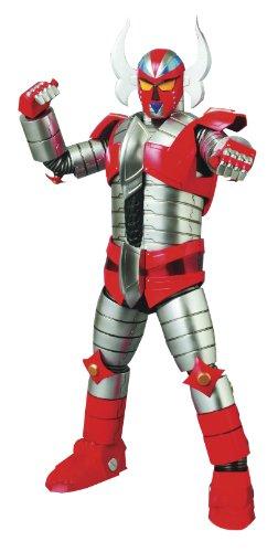RAH リアルアクションヒーローズ 電人ザボーガー 1/6スケール ABS&ATBC-PVC製 塗装済み可動フィギュア