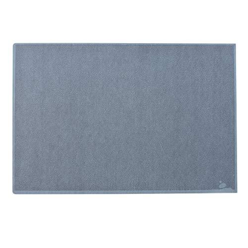 Aibecy Película protectora autoadhesiva para sensación de manos 27,2x18,3 cm/10,7x7,2 pulgadas para tabletas gráficas de dibujo VINSA VIN1060PLUS