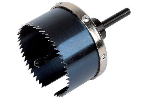 Wolfcraft 8912000 1 Standard-Lochsäge, ø 68 mm