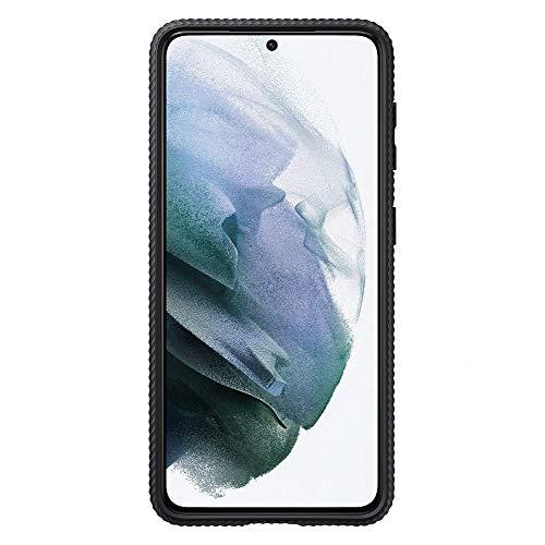 Samsung Protective Standing Cover EF-RG991 für Galaxy S21 5G, Black