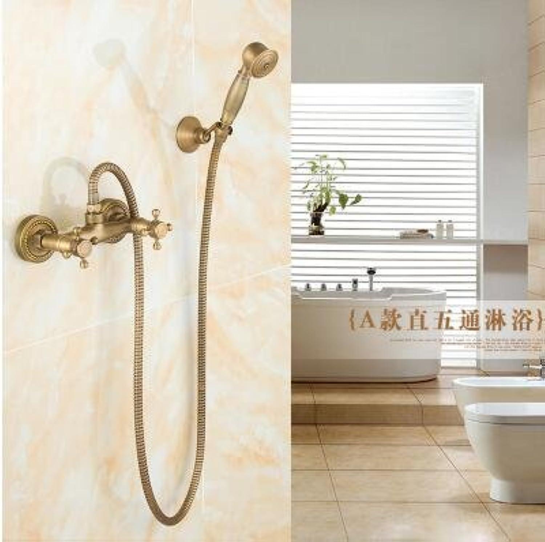 Luxurious Shower Kostenloser Versand Versand Versand Bambus