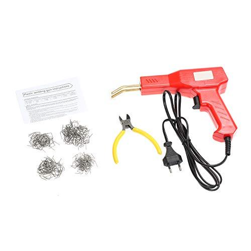 1. Grapadora pistola de soldar KKmoon 50W