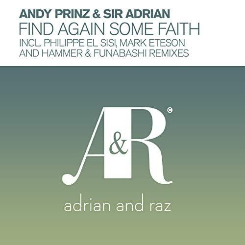Andy Prinz & Sir Adrian