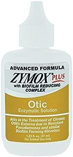Pet King Brands Zymox Advanced Formula Otic Plus Without Hydrocortisone