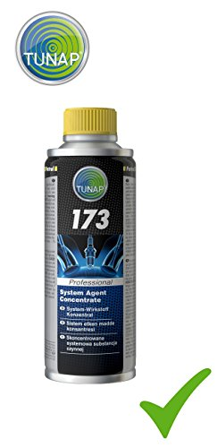 TUNAP micrologic High Tech 273System Sistema di principio attivo motore a benzina aggiunta 200ml