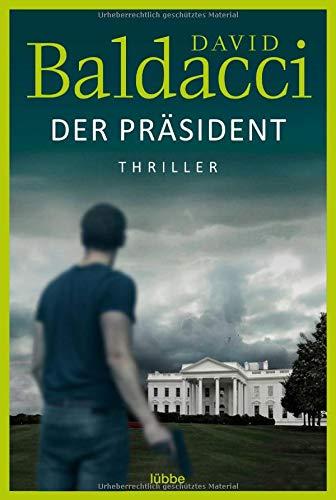 Der Präsident: Thriller .