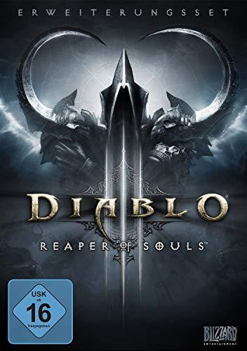 Diablo III - Reaper of Souls [PC Code - Kein DRM]