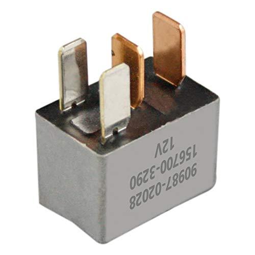 90987-02028 A/C Clutch Fan Relay