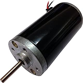 TSINY Small Brushed Micro 12V DC Motor 8000 RPM for Diy Parts