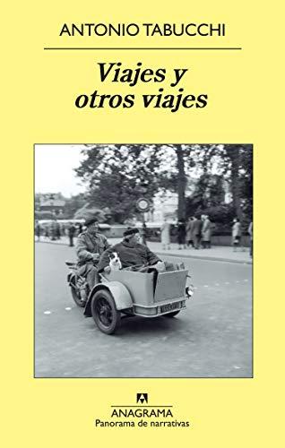 Viajes y otros viajes (Panorama de narrativas)