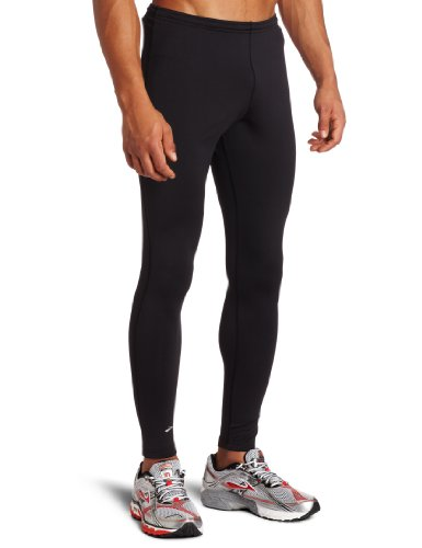Brooks Herren Vapor Dry 2 Tight S Schwarz