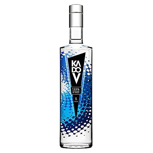 Vodka Kadov Cereais Kadov Sabor Cereais 1 Litro