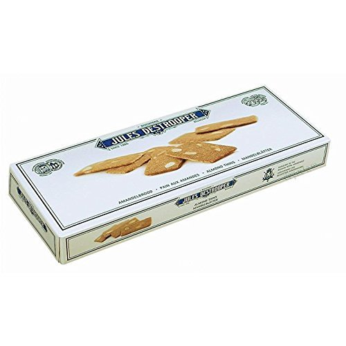Galletas de Almendras 12 x 100 gr.