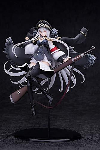 Anime Girls Frontline Mausered KAR 98K PVC Girls Action Figure Model Toys 25cm