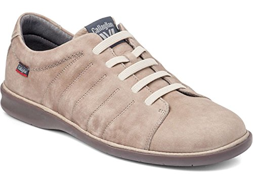 Callaghan Gazer, Mocasines Hombre, Beige Taupe 1