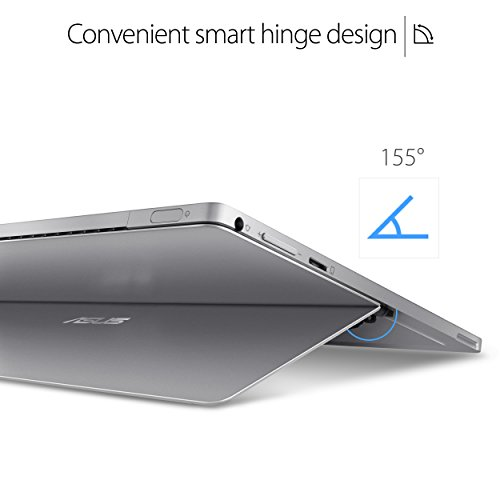 """ASUS Transformer Pro T304UA-DS71T, 2-in-1 Touchscreen 12.6"""" Laptop,..."""