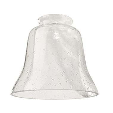 Craftmade 391 Fan Glass, 2-1/4