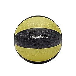 Image of AmazonBasics Medicine Ball...: Bestviewsreviews