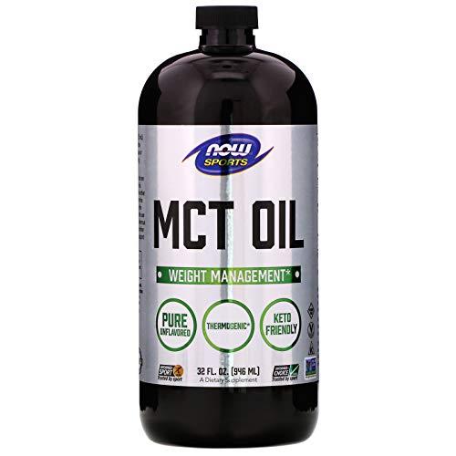 MCT integratore