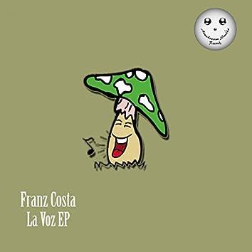 La Voz EP
