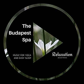 The Budapest Spa - Music for Yoga and Easy Sleep