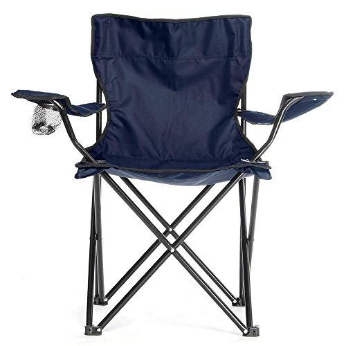 XUXUWA Sillas de comedor de luz plegable silla de pesca para acampar portátil jardín jardín silla al aire libre camping ocio picnic playa silla
