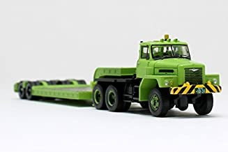 ザ・トレーラーコレクション第4弾 三菱ふそうW250型ボンネットトラック+重トレーラーB