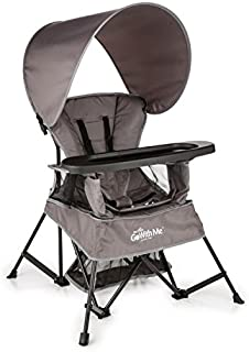 Baby Delight Silla Go With Me, Gris