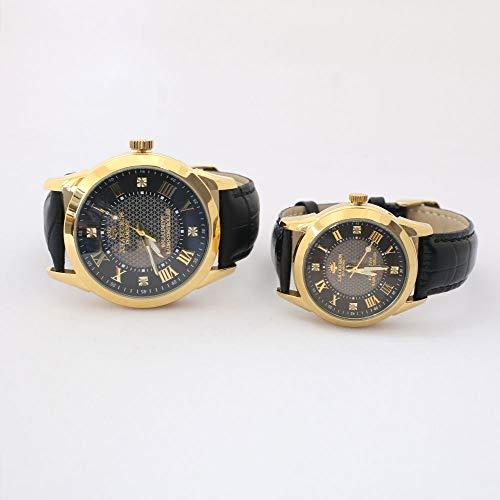 J.HARRISON(ジョン・ハリソン)『ソーラー電波腕時計(JH-085)』